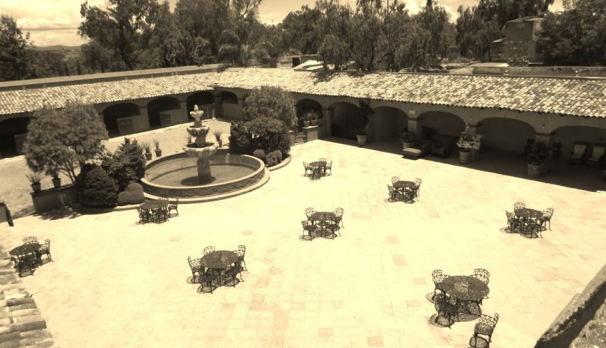 Historic Resort and Spa